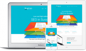 Brighton-SEO | Page one SEO | Web Design | Worthing Directory
